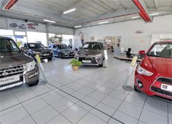 AHA Autohaus Hermann GmbH